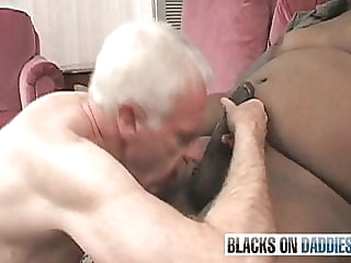 Senior fucked by chubby black younger guy 19:08 2020-02-06