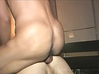 Bulgarian Split bareback (gay) big cock (gay) hunk (gay)