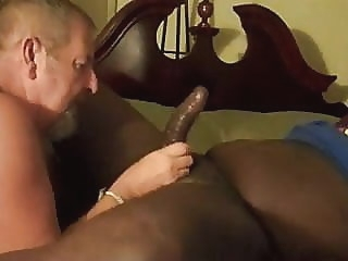 Daddy Suck Black Cock man (gay) gay porn (gay) amateur (gay)