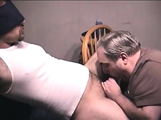 Servicing Str8 Seth amateur (gay) blowjob (gay) daddies (gay)
