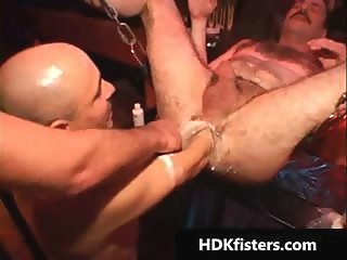 Free very extreme gay fisting videos part2 bdsm (gay) daddies (gay) gays (gay)