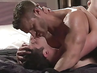 Landon Conrad and Chase Young (OA P2) twink (gay) daddy (gay) muscle (gay)