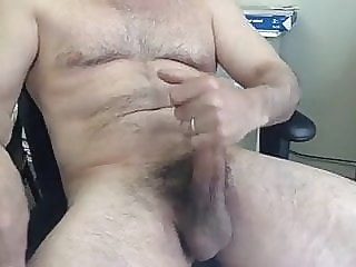 daddy at the office 3:44 2014-12-26