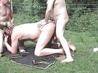 Old Men Outdoor Fun 5:18 2015-06-27