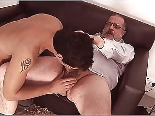 OSO GORDO GAY Y JOVEN bareback (gay) big cock (gay) daddy (gay)