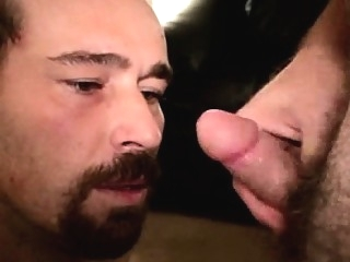 Disgusting southern redneck sucks cock amateur (gay) bears (gay) blowjob (gay)