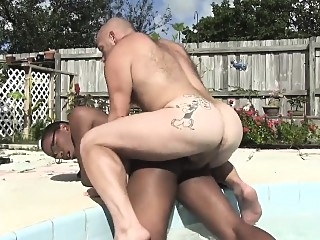 Sailor Blue Bareback Fucks Donny Ray 8:00 2016-05-02