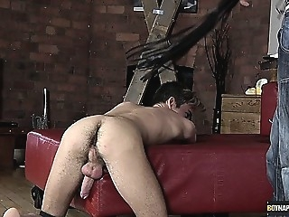 Oli Jay takes a hot fucking from Matt Madison in this 2:33 2014-06-21
