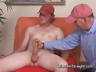 Hot straight guys in gay porno action part6 4:43 2012-05-13