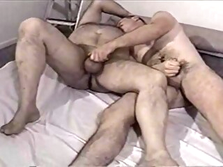 A younger men and older man playing with each other dick 5:16 2017-05-17